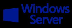 Установка Windows server