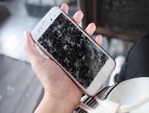 Ремонт экранов телефона