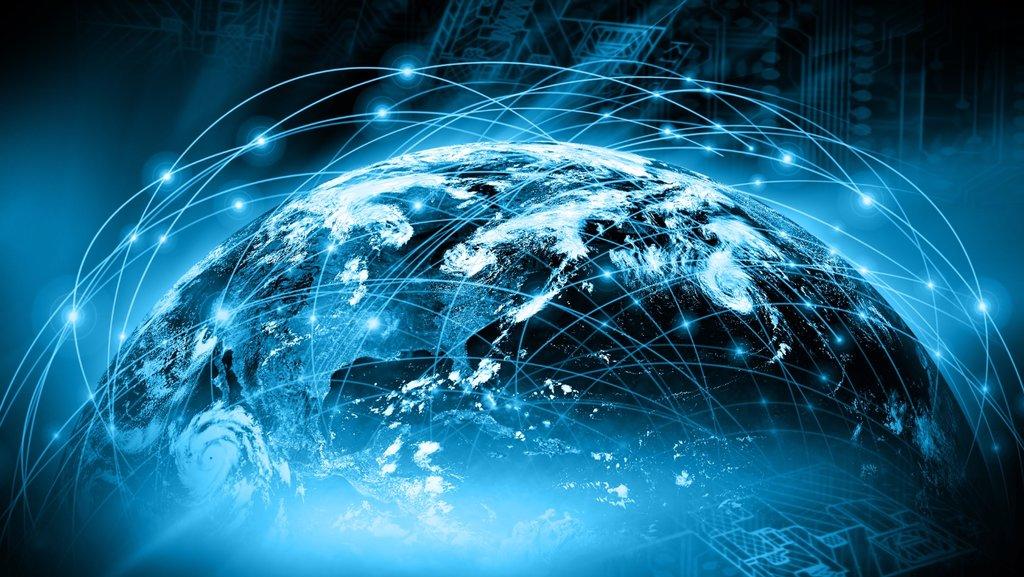Настройка сети интернет