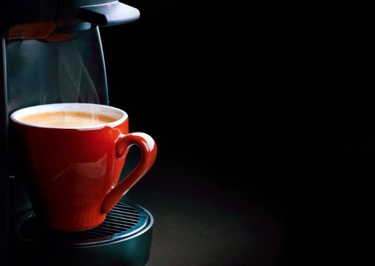 Ремонт кофеварок в Минске