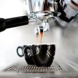 Ремонт режимов кофемашины