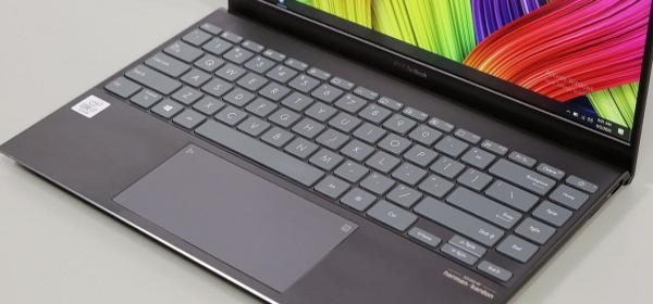 ремонт клавиатуры Asus