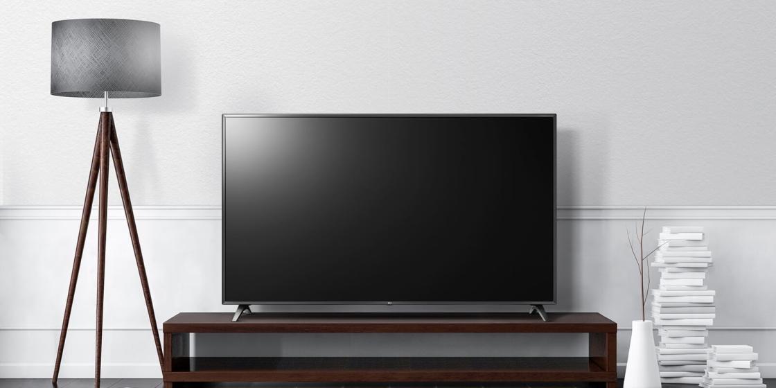 Ремонт телевизора LG