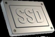 Восстановление информации с SSD